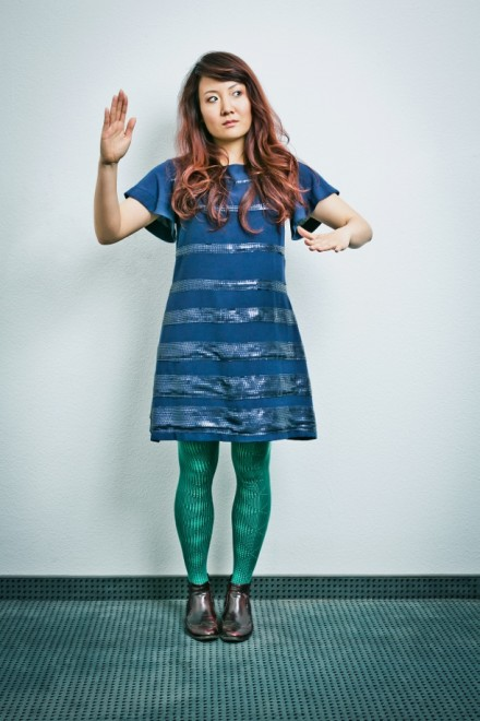 Hair und Make Up Salon Zwei für Blauer Montag Köln
